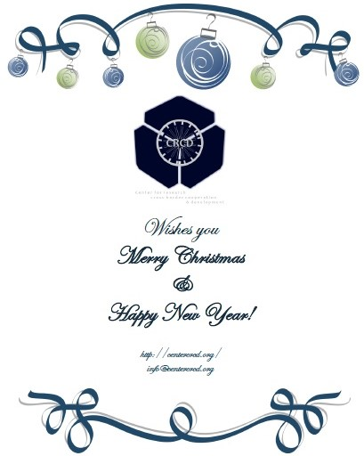 crcd greeting 2016